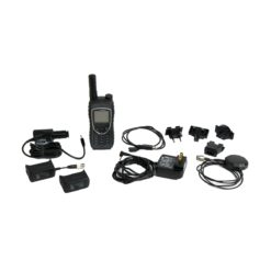 Iridium 9575 Extreme Handset with Accessories