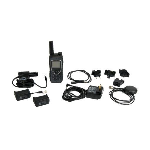 Iridium Extreme 9575 Satellite PhoneStandard Pack