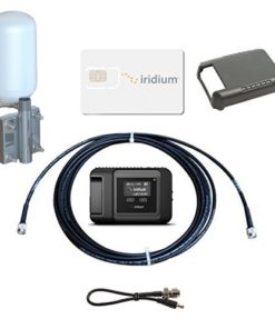 Iridium GO 9560 Satellite WiFi Maritime Bundle