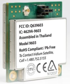 Iridium 9603 SBD Module