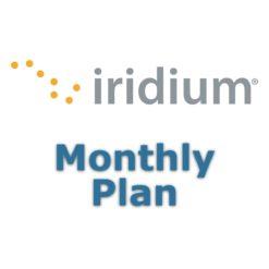 Iridium monthly
