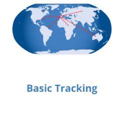 Monthly Tracking Plan – Basic