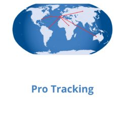 Monthly Tracking Plan – PRO