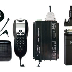 Handsfree Fixed Iridium Satellite Phone kit CST620