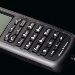 Cobham Explorer 2-wire handset
