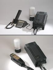 Iridium Satellite SAILOR SC4000 Marine Satellite Telephone