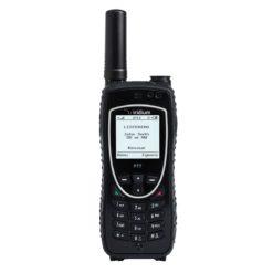 Iridium Extreme PTT Push-to-Talk Satellite Phone
