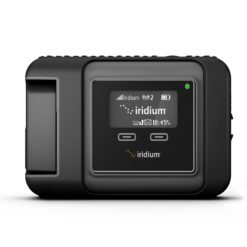 Iridium GO 9560 Satellite Wifi hotspot with voice
