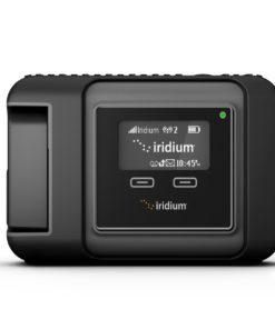 Iridium GO Wifi Hotspot