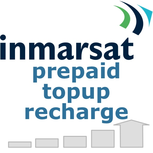 IsatPhone Airtime Recharge Topup