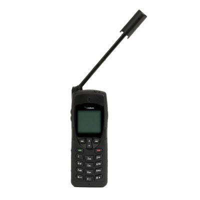 Iridium 9555 Antenna Angle