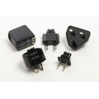 Iridium GO AC Mains Charger