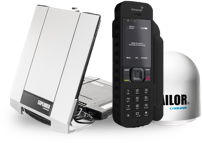 Inmarsat Satphones and Terminals