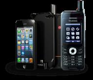 Thuraya Satphones and Terminals