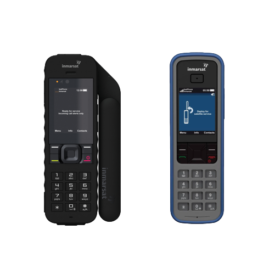 Inmarsat IsatPhone 2 and Pro