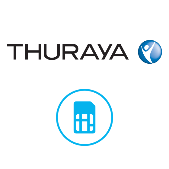 Thuraya Airtime Service Plans