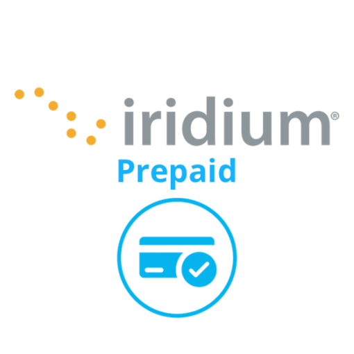 Iridium Prepaid Airtime Plans