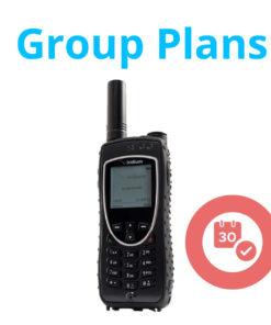 Iridium Extreme Group Plans